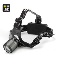 Cree T6 LED HeadLamp