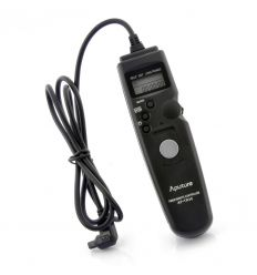 Timer Remote Control for Canon - Aputure