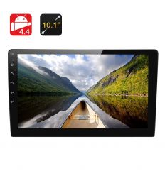 2 DIN Android Car Media Player