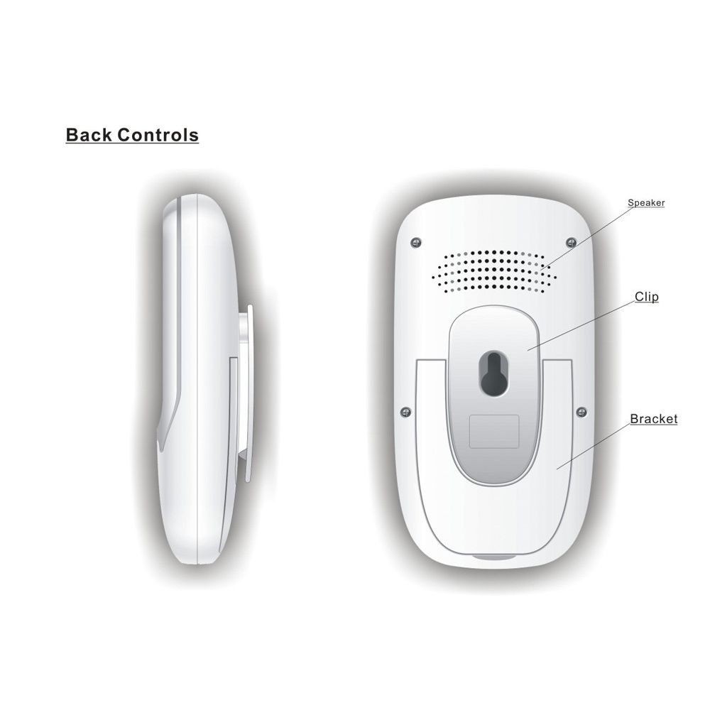 buy 3mp wireless baby monitor online in south africa. Black Bedroom Furniture Sets. Home Design Ideas
