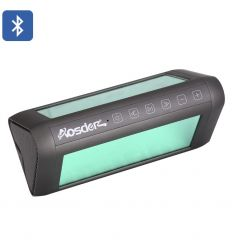 Aosder Magic Mirror Bluetooth Speaker