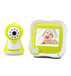 1/3 Inch CMOS Wireless Baby Monitor
