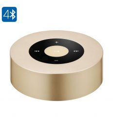 A8L Bluetooth Speaker (Gold)