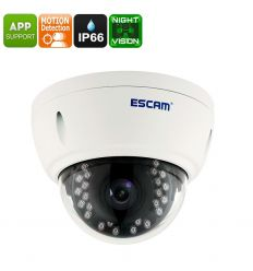 Full-HD Security Camera