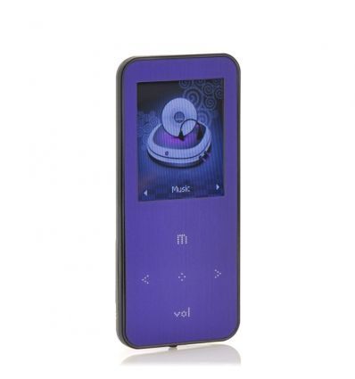 ONN Q9 1.8 Inch LCD MP3 + MP4 Player IM-ABD-N34 TV, Audio &