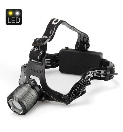 Cree T6 LED HeadLamp IM-AEK-LT265 Sports & Outdoors