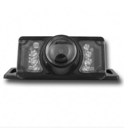 Car Reversing Camera w/ IR Nightvision IM-EYK-C262E-PAL DIY &