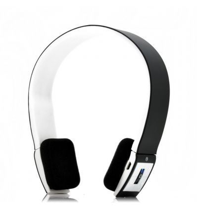 Bluetooth 3.0 Headset w/ Built-in Controls IM-SB-G532 TV, Audio