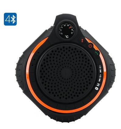 Waterproof Bluetooth Speaker IM-AFZ-B68 TV, Audio & Video