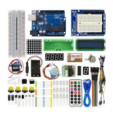 LDTR - Z1 UNO R3 Arduino Basic Starter Learning Kit