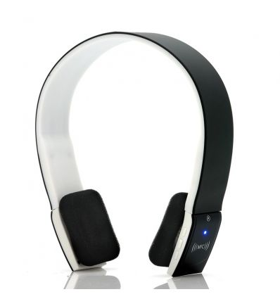 NFC Wireless Headphones - Curve TV, Audio & Video Products