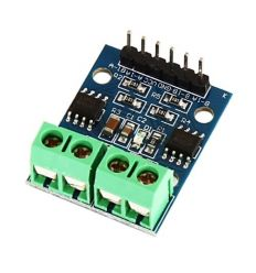 L9110S Powerful Stepper Driver 2-CH Motro Driving Board