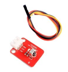1838T Infrared Receiver Sensor Module with 3 Pin Dupont Line for Ardunio