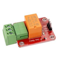 One Channel 5V Relay