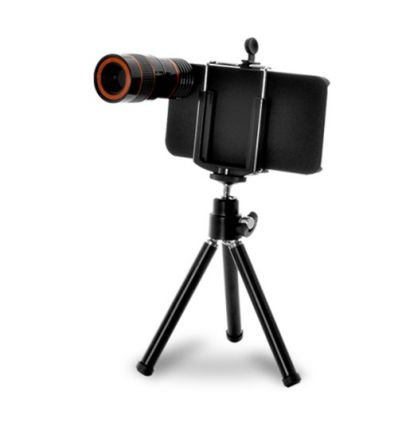 8X Optical Zoom Lens for iPhone Phones Products Product