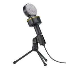 Wired Stereo Condenser Microphone