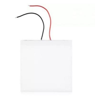 LDTR - SF03 DIY Green LED Backlight Light Guide