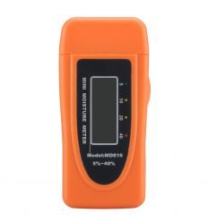 Mini Digital Contact Moisture Meter