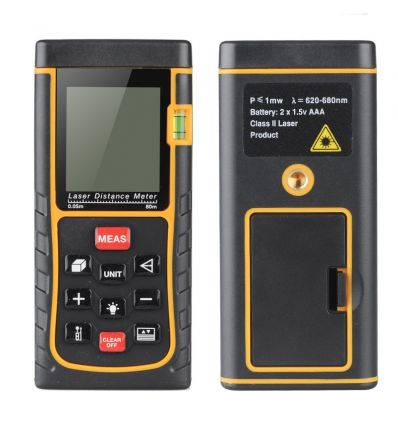 Laser Distance Measurer IM-ACZ-G697 Electronics