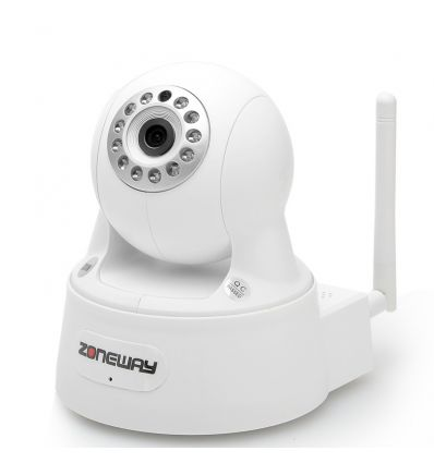 1080p Indoor IP Camera IM-AAC-I443 Cameras & Photography