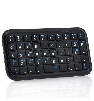 Mini Bluetooth Keyboard for iOS, Android, PC IM-SB-K151 Phones