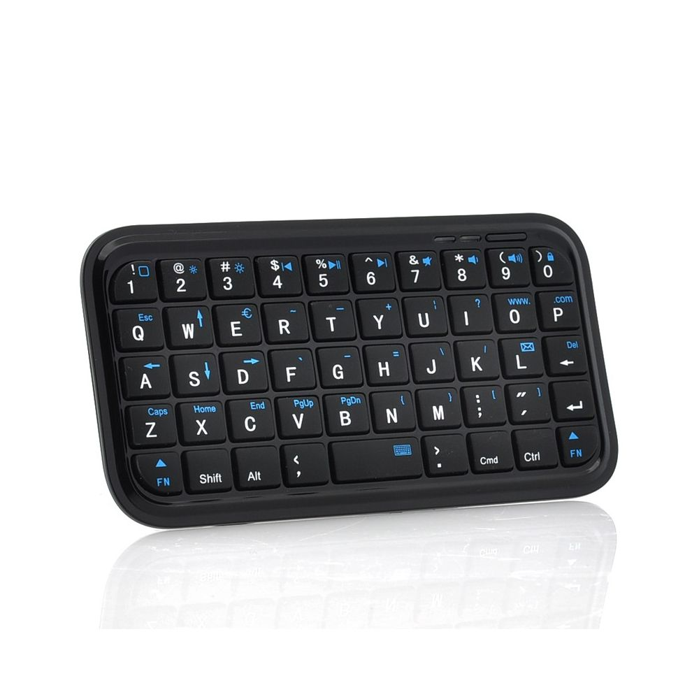 Android Bluetooth Keyboard Example: Mini Bluetooth Keyboard For IOS, Android, PC