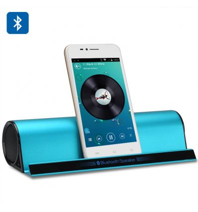 Portable Wireless Bluetooth Speaker IM-TN-A412 TV, Audio &