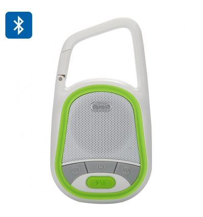 Mini Bluetooth Speaker (green) IM-AFZ-B67-Green TV, Audio &