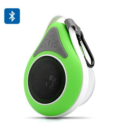 Waterproof Bluetooth Shower Speaker IM-YF-A388 TV, Audio &