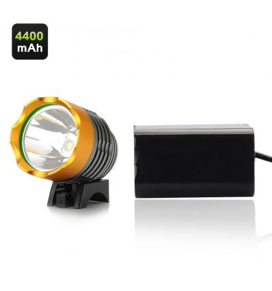 LED Bicycle Headlamp Kit IM-AEK-OG50 Sports & Outdoors