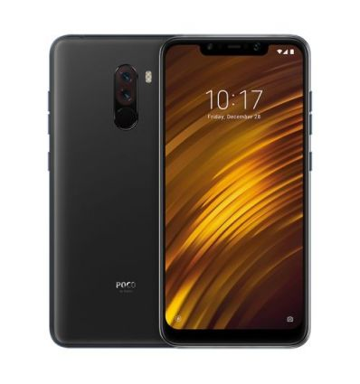Poco F1 Smartphone by Xiaomi IM-POCOF1 Phones
