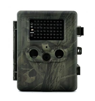 5MP Game Camera - Trailview IM-ZM-OG23 Sports & Outdoors