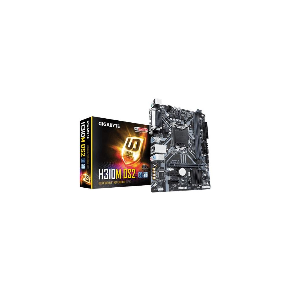 Gigabyte h310m ds2 windows 7 | GIGABYTE 100 Series  2019-04-05