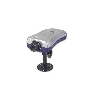 Intellinet PRO Series Network Camera CMOS 550710 Home & Office