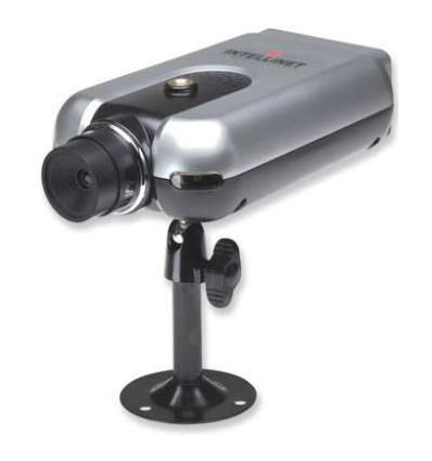 Intellinet PRO Series Network Camera CCD