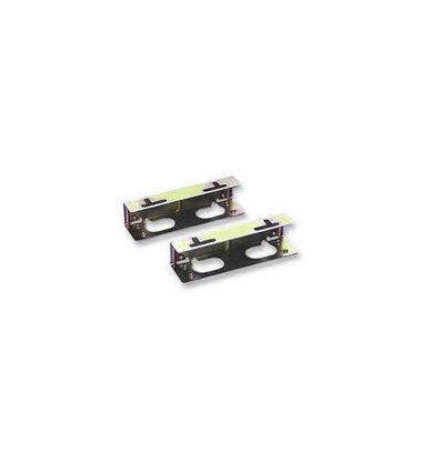 """3.5'' HDD//SSD Mounting Brackets for 5.25/"""" Bay 422475"""