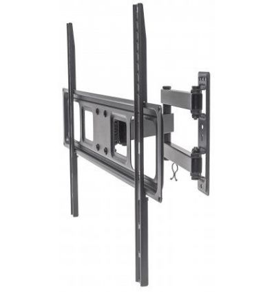 "Flat Panel or Curved TV Wall Mount – 37"" - 70"""