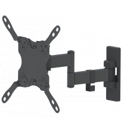 "Double Arm Articulating TV Wall Mount 13"" - 42"""