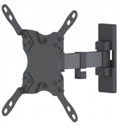 "TV Wall Mount Single Arm 13"" - 42"" Flat Panel"
