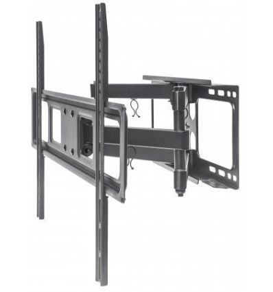 """Full-Motion TV Wall Mount - 37"""" - 70"""" Flat-Panel / Curved"""