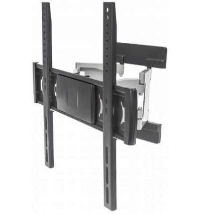 "Large Screen Flat or Curved TV Wall Mount Slim – 32"" - 55"""