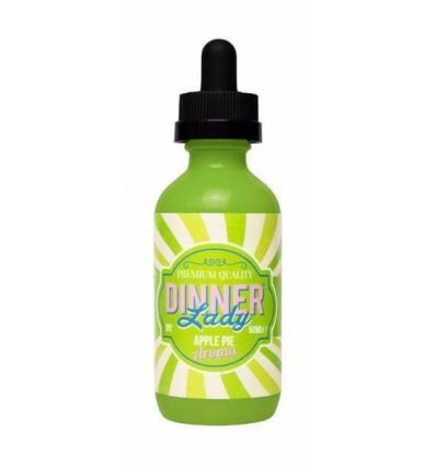 Dinner Lady Orange Tart E-liquid 60ml - 3mg