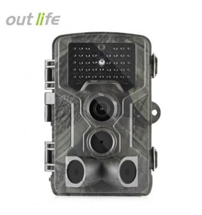 Outlife HC - 800G 3G 1080P 16MP Infrared Trail Camera Wildlife