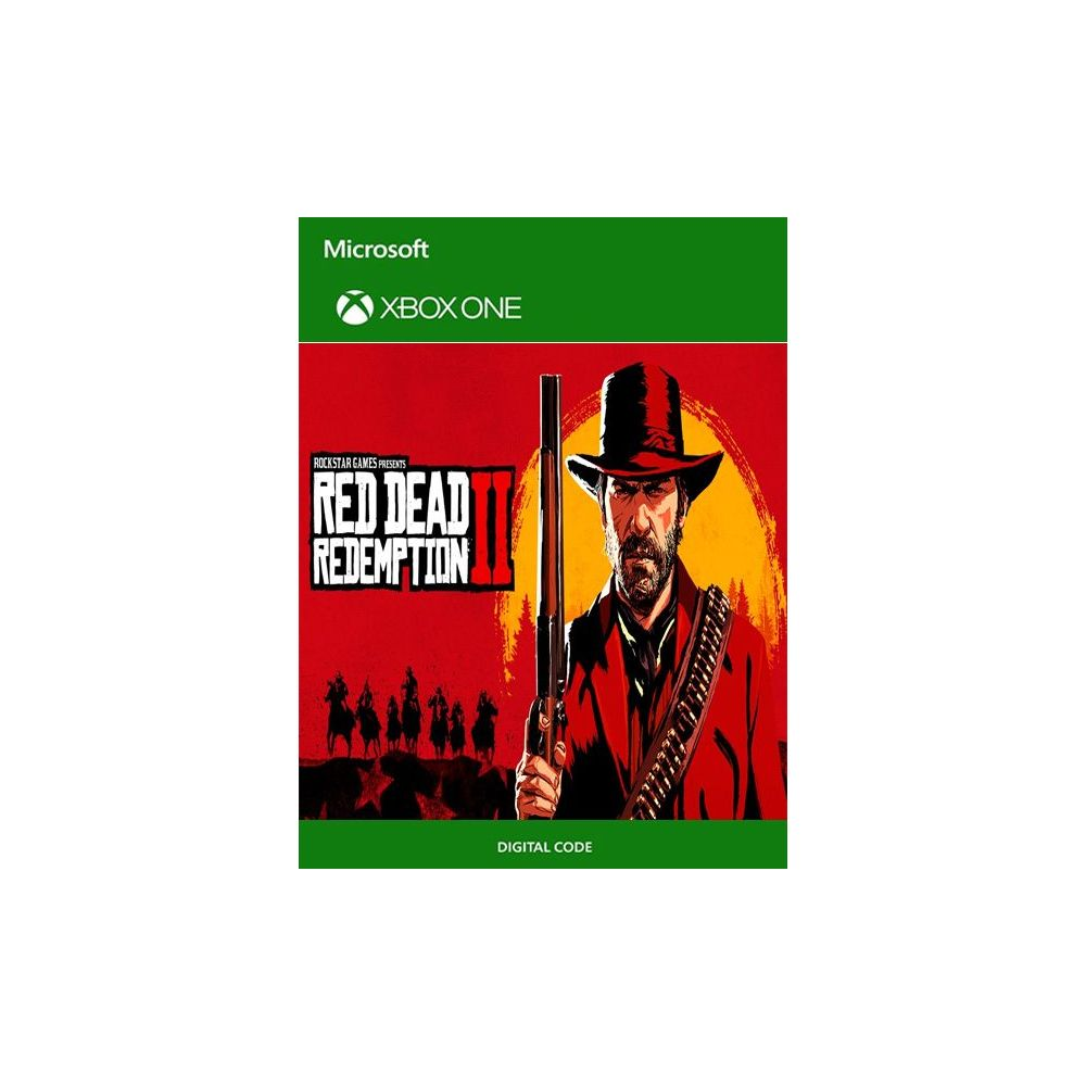Buy Red Dead Redemption 2 (Xbox One) | Xbox Live