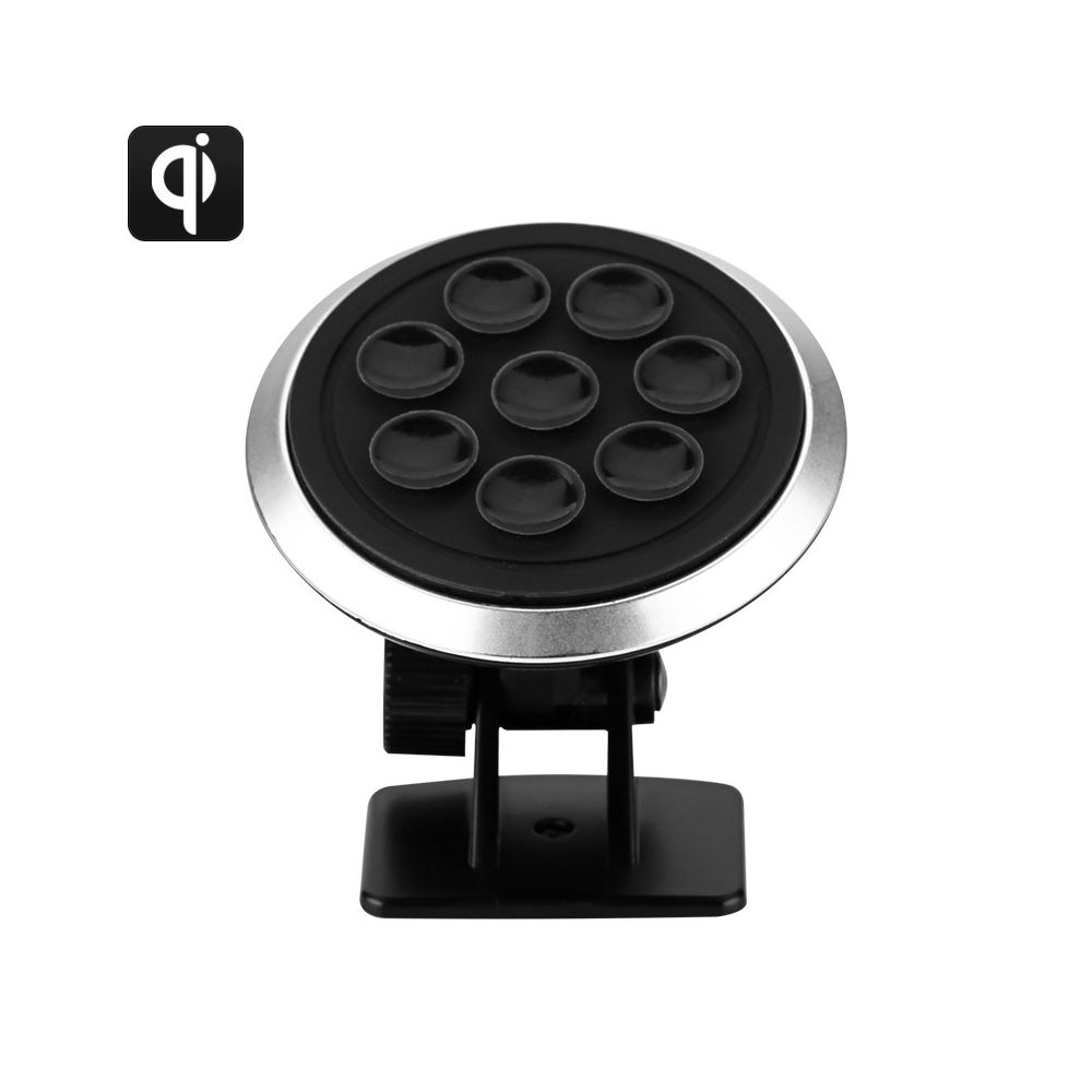 Buy Qi Wireless Car Charger Online In South Africa