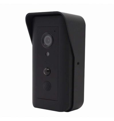 HD Wireless Video Doorbell