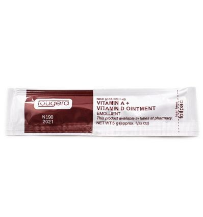Tattoo Aftercare A&D Ointment - 100pc Sachets