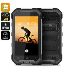 Blackview BV6000S Rugged Android 6.0 Smartphone