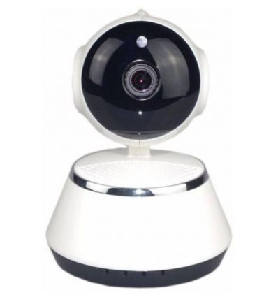Smart Wireless IP HD Security Camera V380-Q6