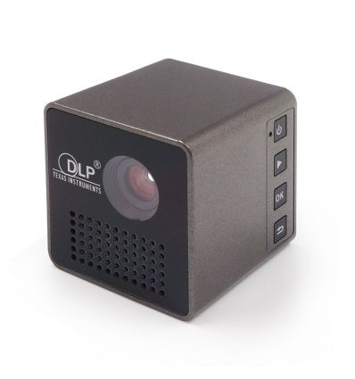 UNIC P1+ Mini DLP LED Projector